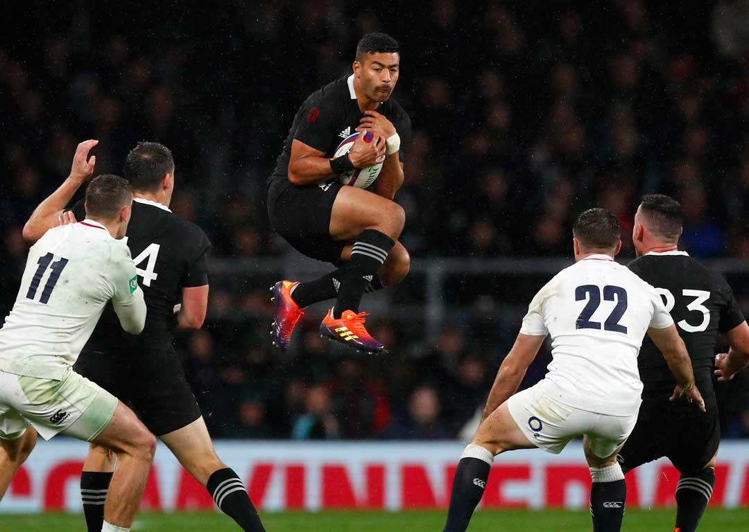 Analysis: The English move that could end ABs' World Cup