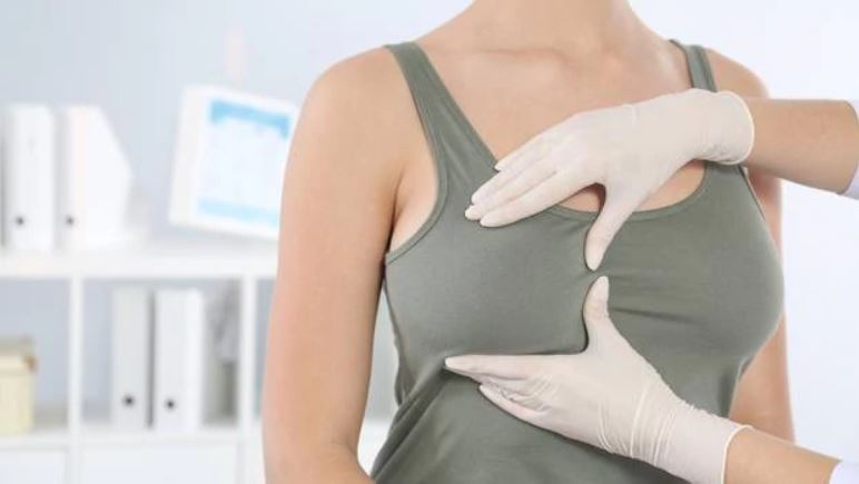 Complainant says breast exam was like 'milking a cow'