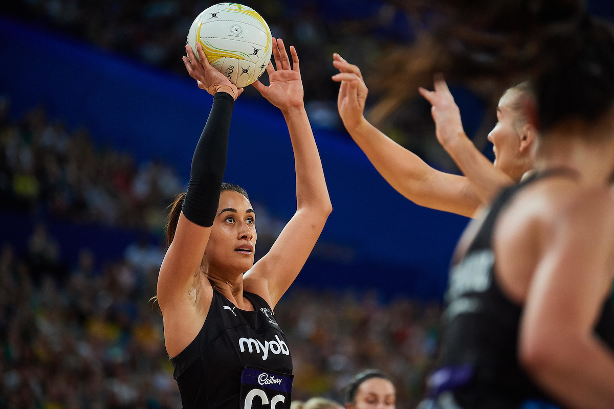 Folau in doubt for Silver Ferns squad
