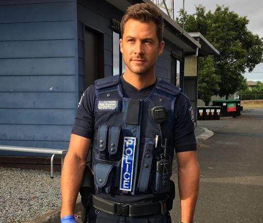 Star from Neighbours Scott McGregor allegedly glassed by stripper at Gold Coast nightspot