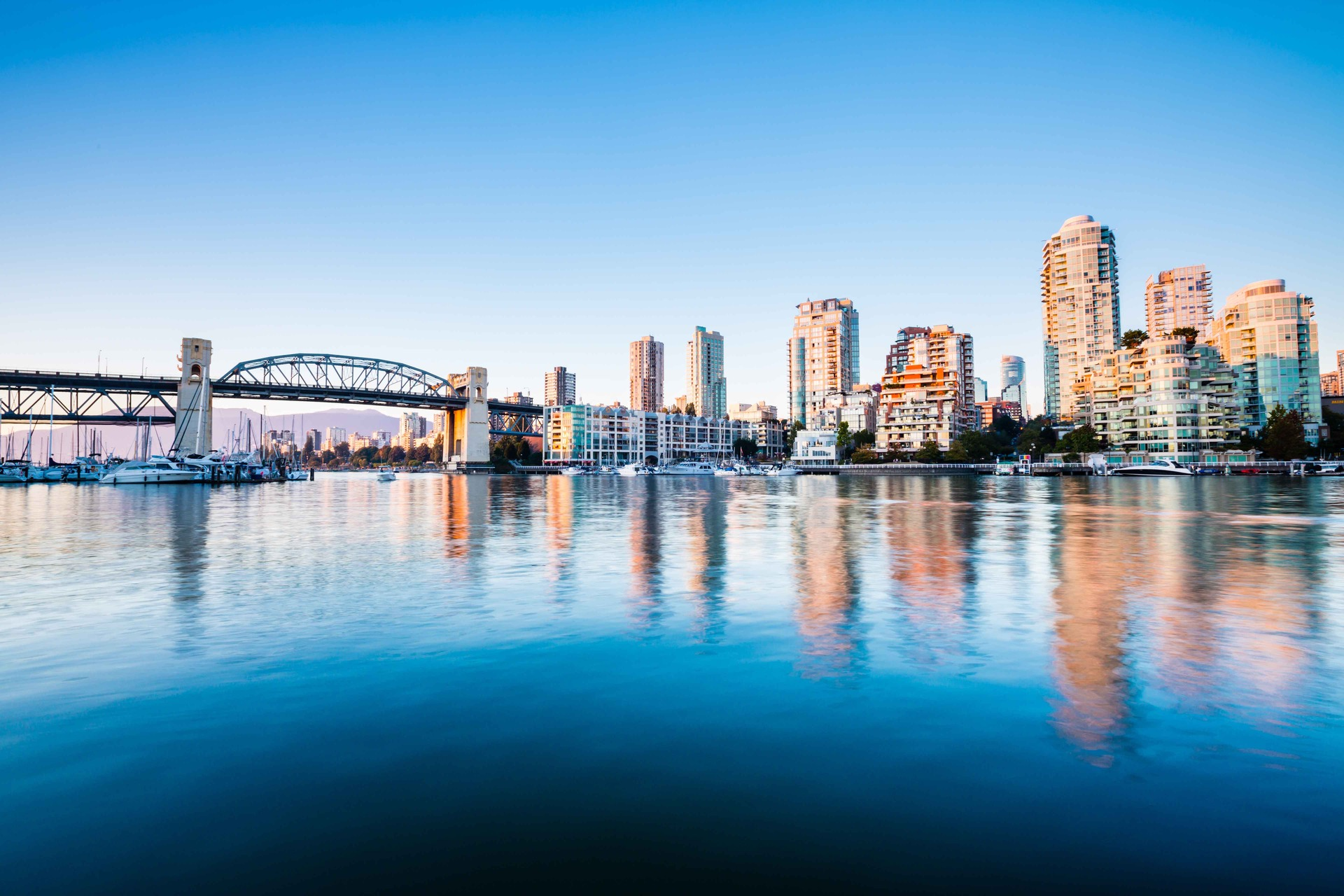 Canada: The best things to see and do on a holiday in Vancouver