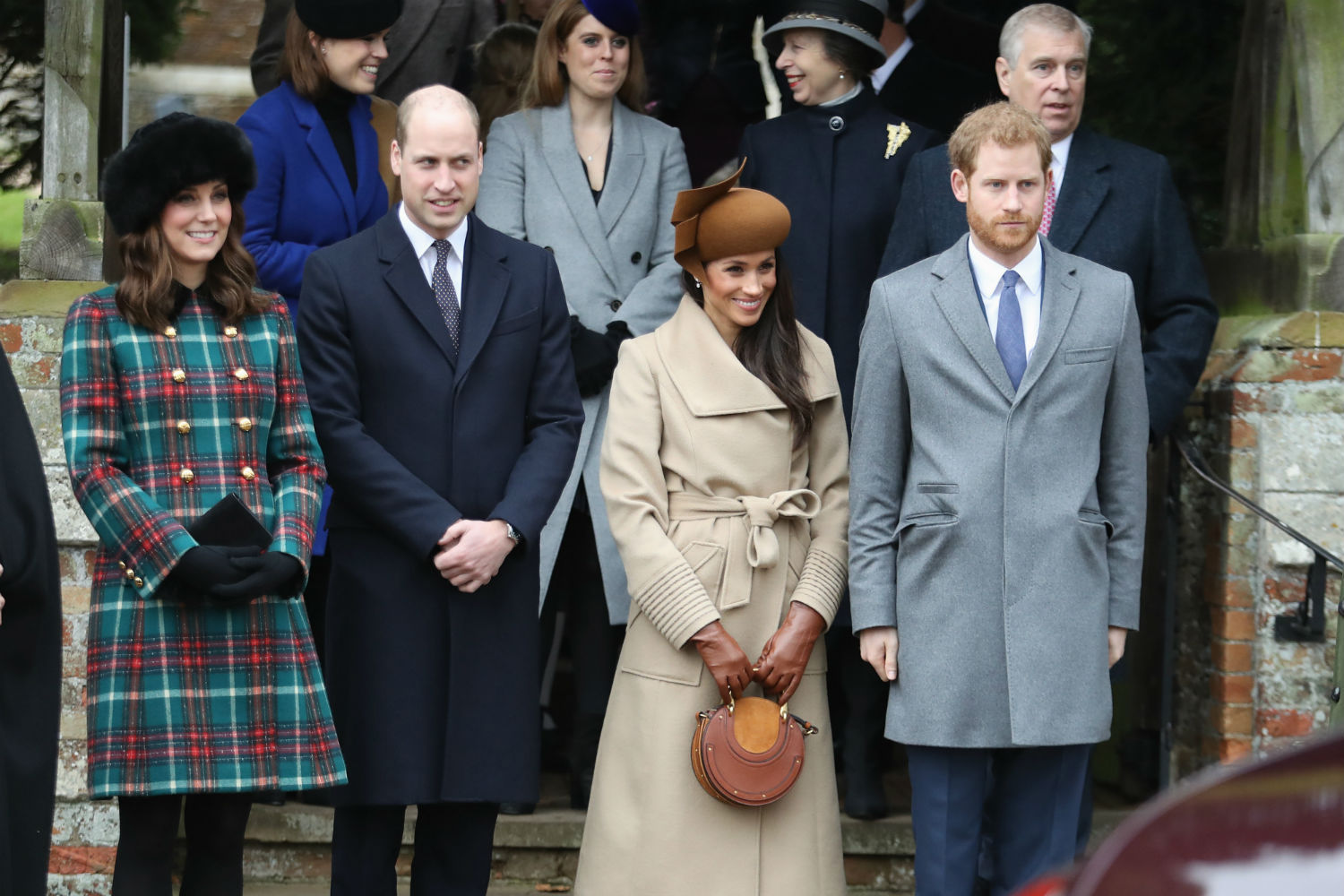 What the royal Christmas is really like