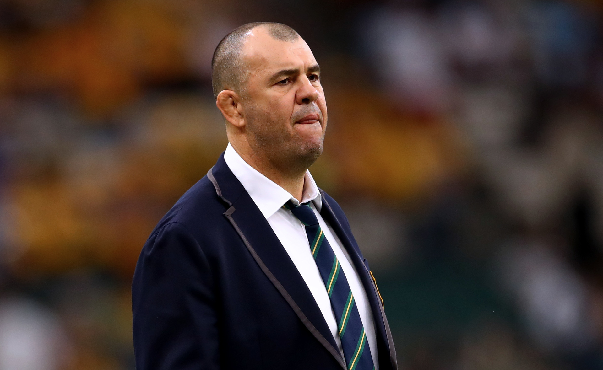 Cheika's brutal final shot at Kiwi boss after quitting
