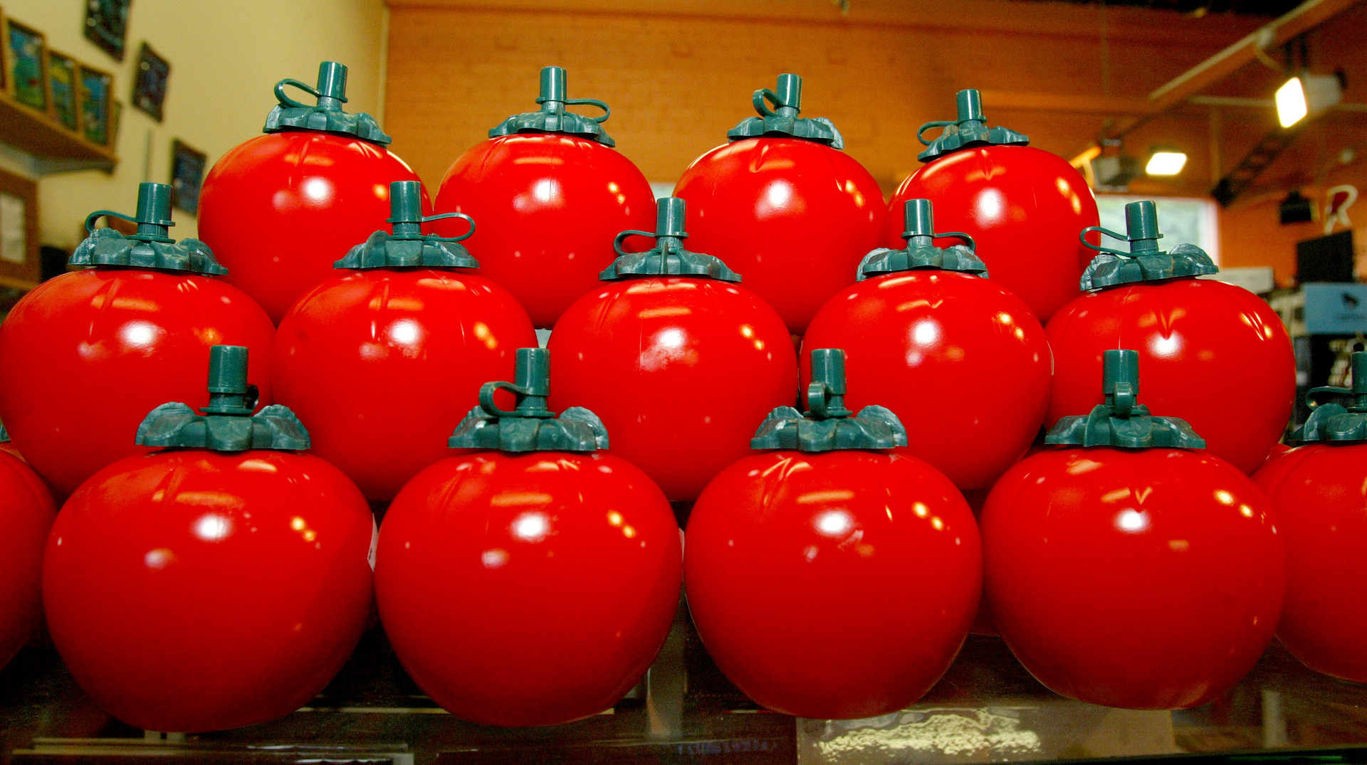 Market Watch: How tech revolution toppled tomato sauce giant