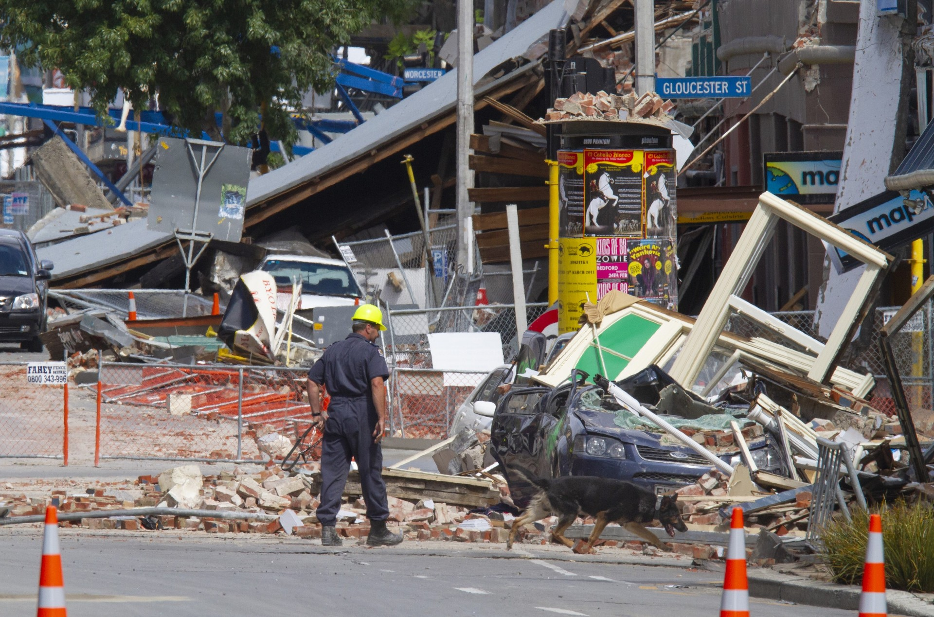 Image result for new zealand earthquake