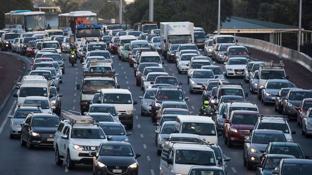 Road taxes, road rage, traffic congestion: How does Auckland compare?