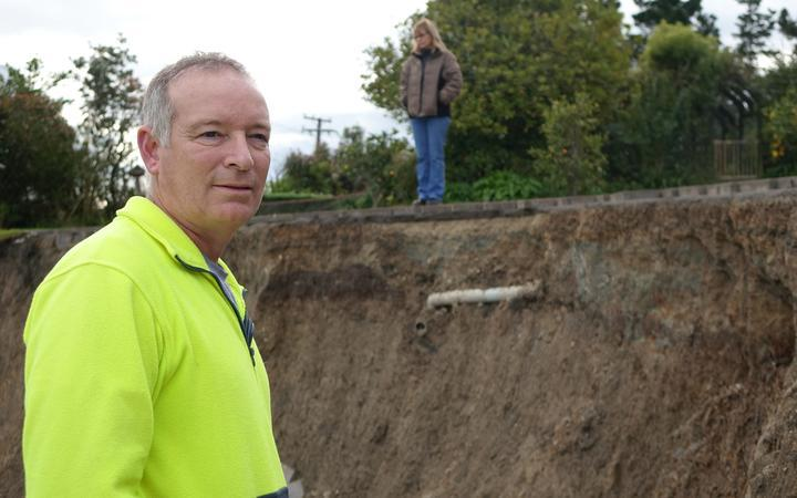 Family lose court battle over landslide property damage