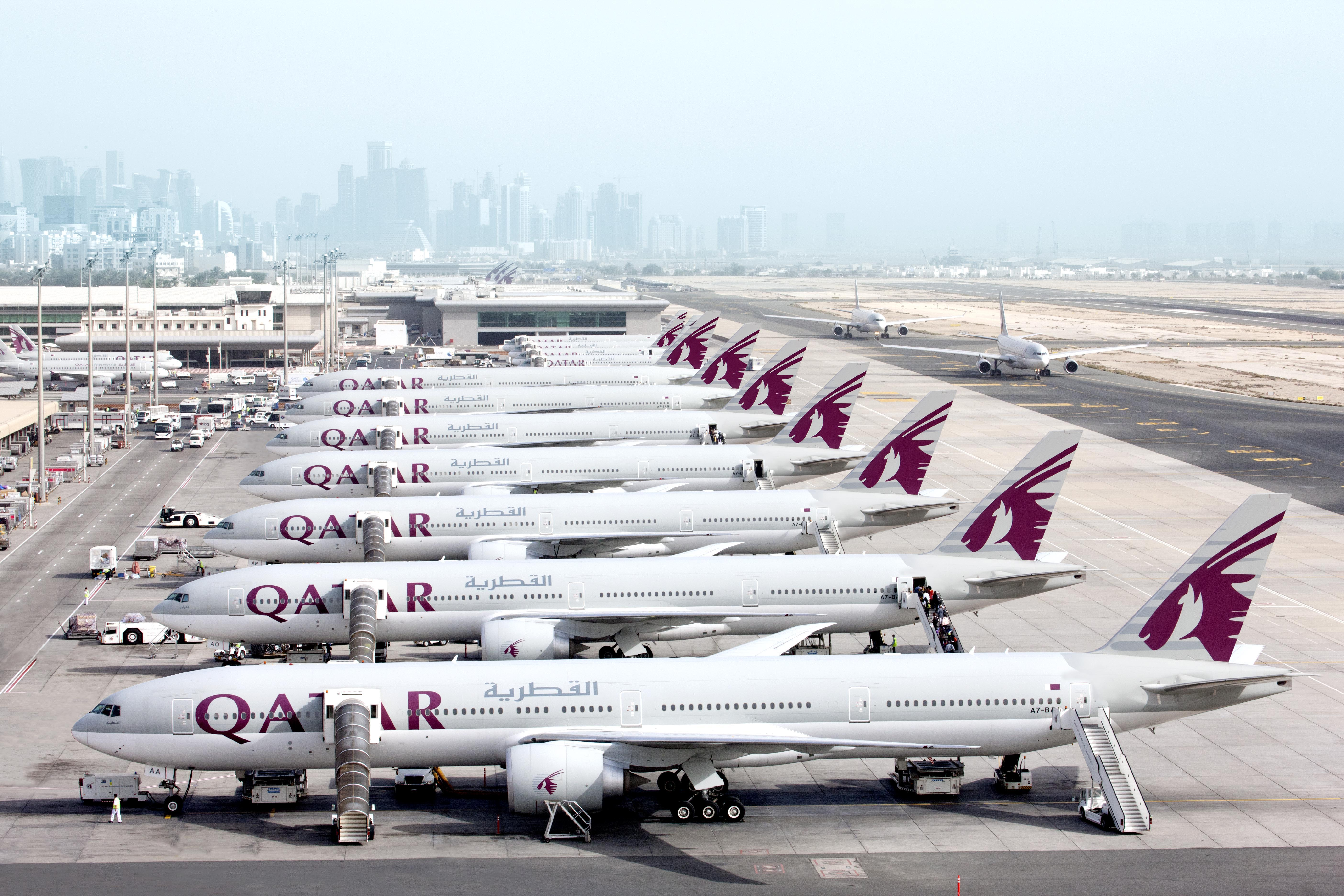 Why the Auckland-bound Qatar Airways is offering some of the cheapest fares  - NZ Herald 70c6c155d0c