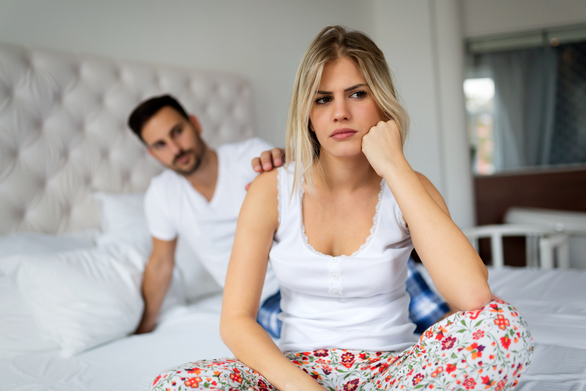 The truth about why women cheat on their husbands