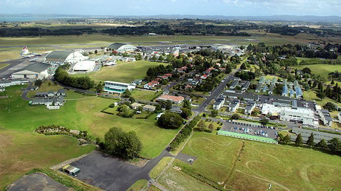 Whenuapai airport plan: Christopher Luxon should heed John Key's historic advice that it's 'foolish'