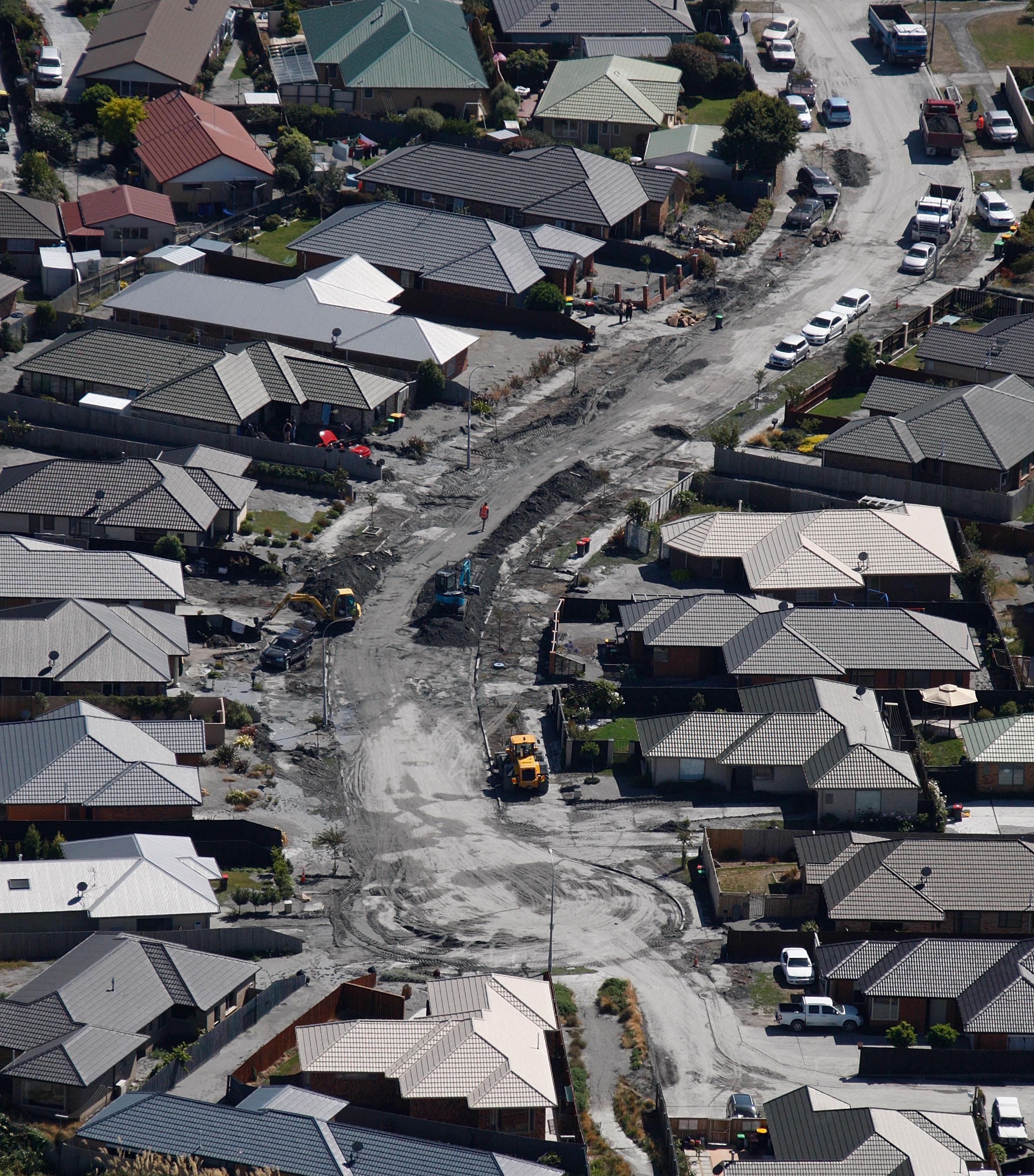 Aftershock: The debacle of shoddy Christchurch earthquake repairs