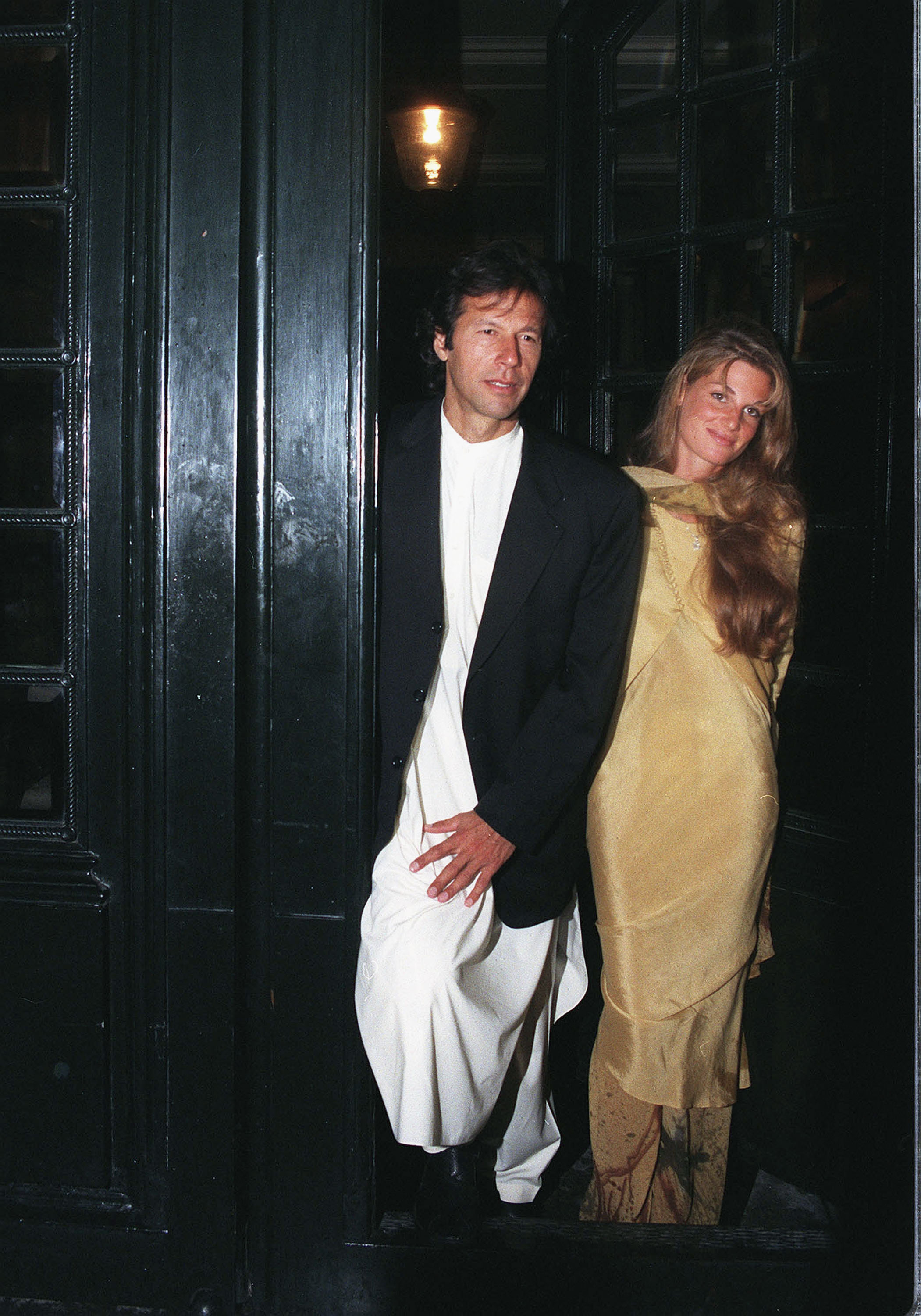 Imran Khan and the Sydney University maiden - NZ Herald