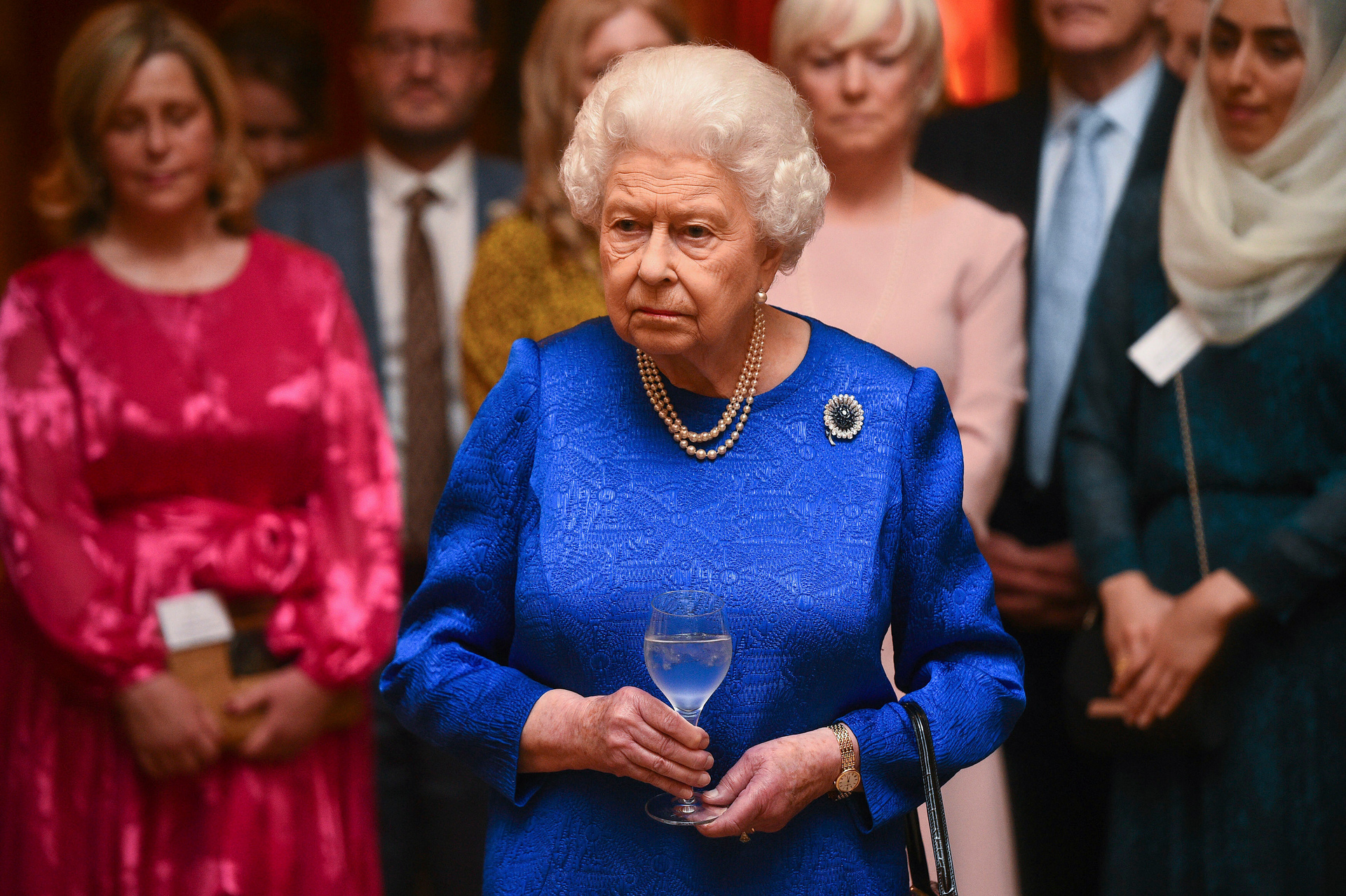 'A huge failure': Queen makes biggest Prince Andrew mistake yet