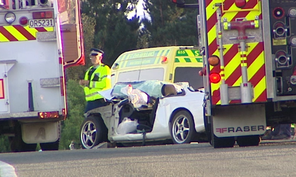 Amberley Double Fatality Driver Might Have Been Behind Wheel Illegally