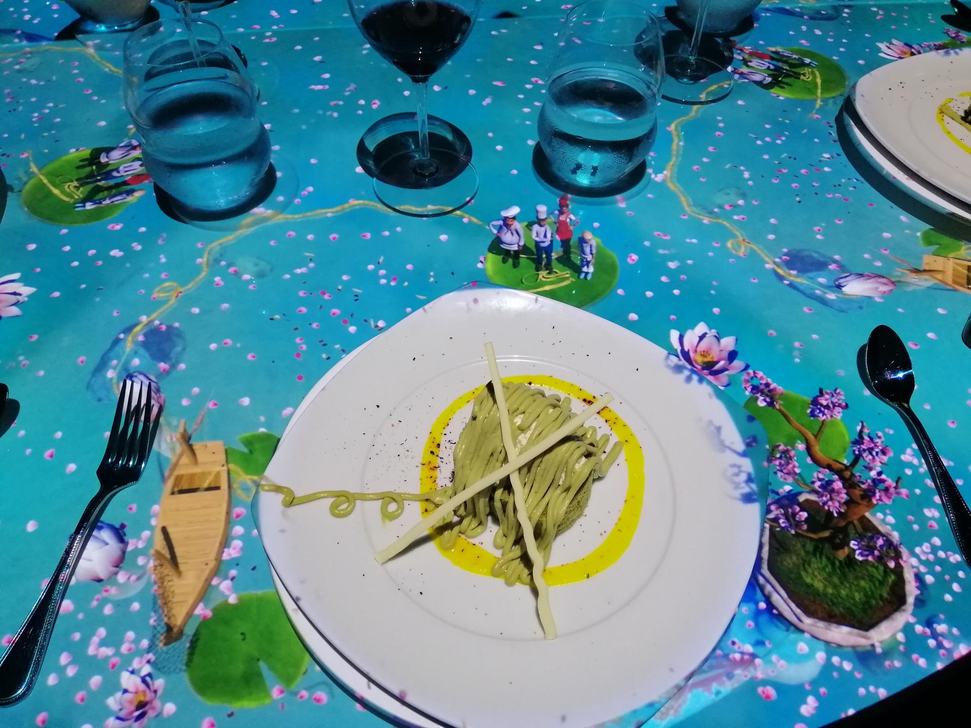 Light bites: Celebrity Cruises makes big deal of Petit Chef