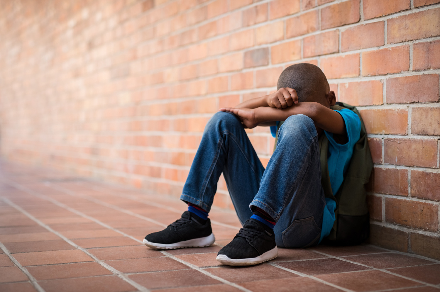 Comment: My child was being bullied at school  Here's what I