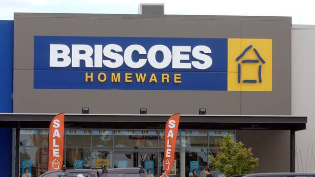 Briscoe Group says outlook uncertain