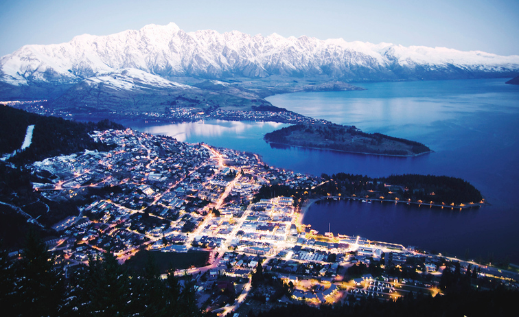 Queenstown bed tax: 'NZ doesn't need more taxes'