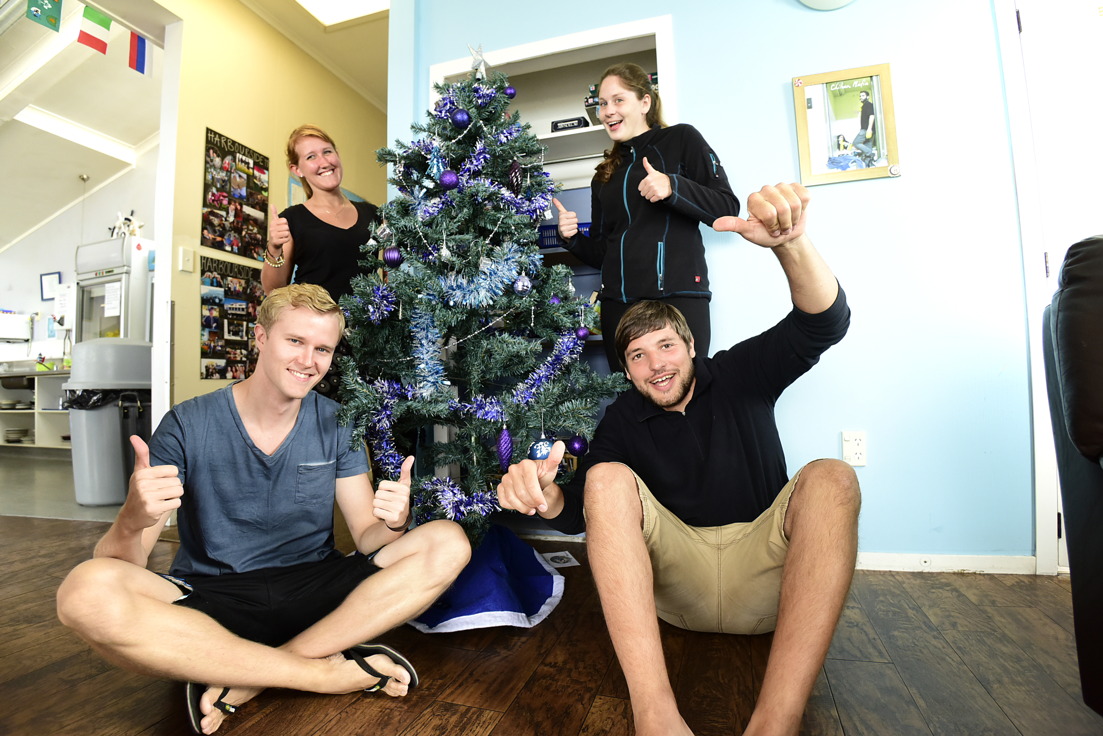 A Different Kind Of Christmas.A Different Kind Of Christmas For Travellers Nz Herald