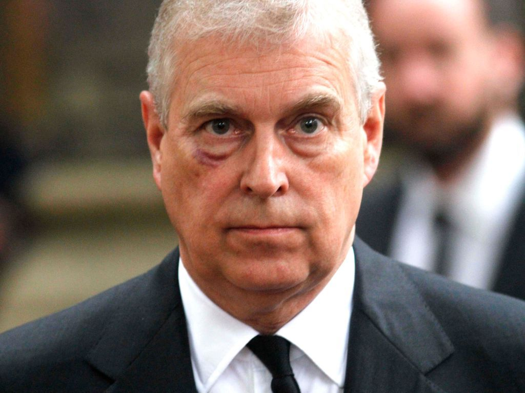 Epstein 'boasted' about selling Prince Andrew's 'secrets' to Israeli spies