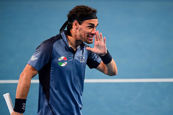ASB Classic top seed reveals surprise reason for his success