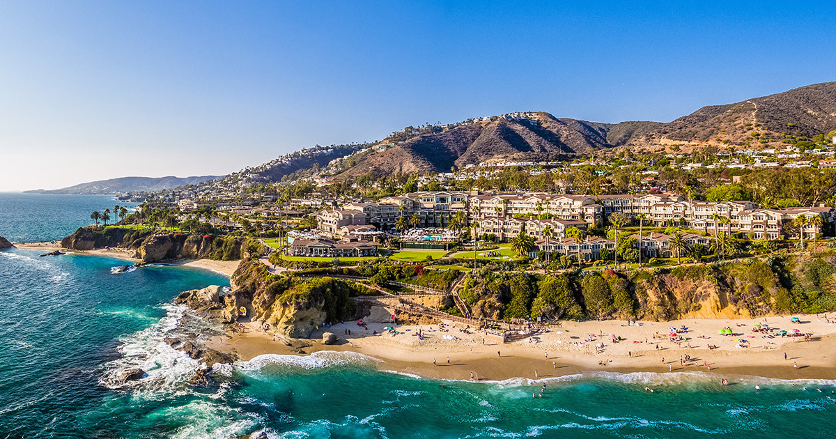 California: Coastal pleasures in southern Los Angeles