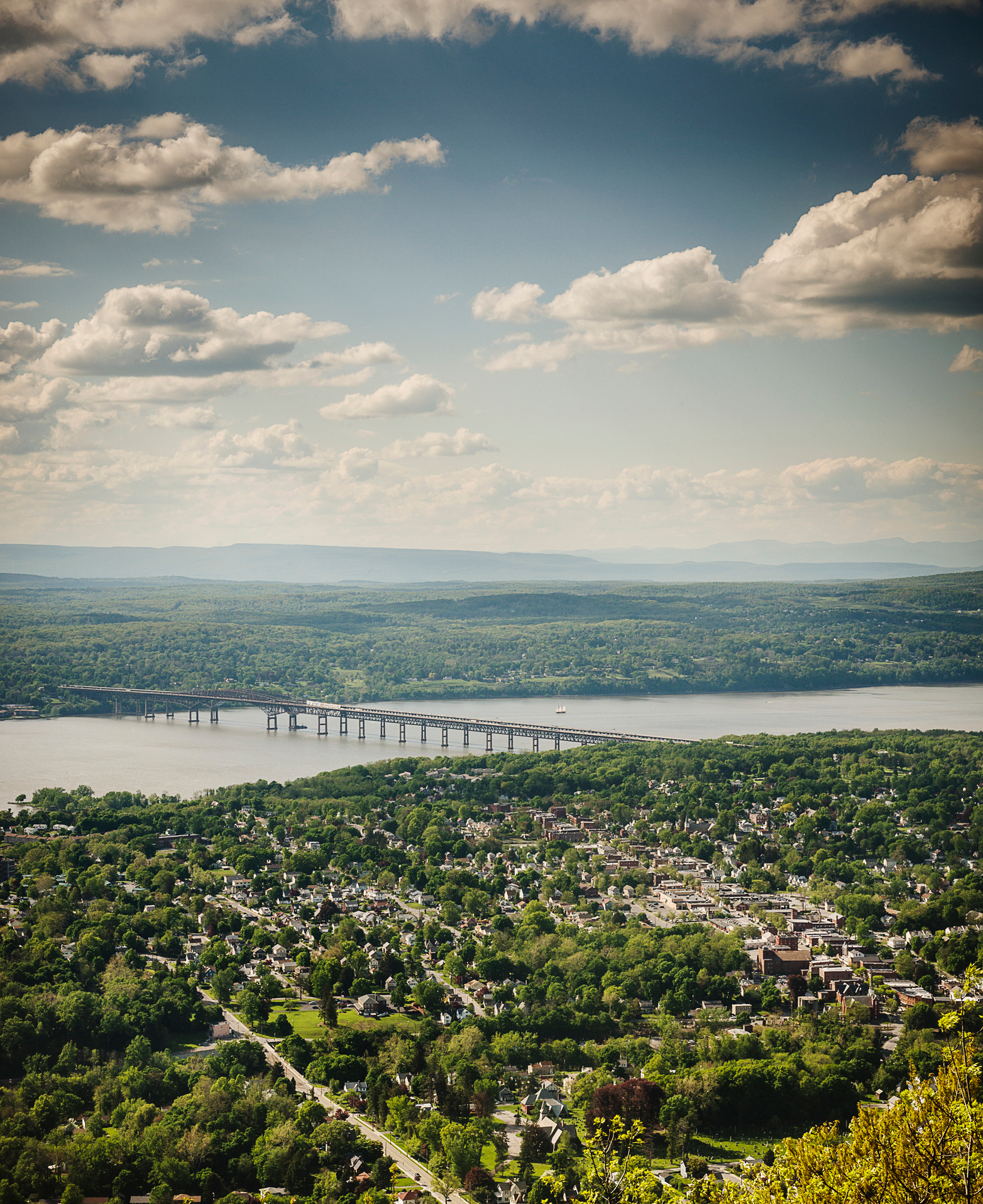 USA: Day trip from New York to Beacon for a breath of fresh air