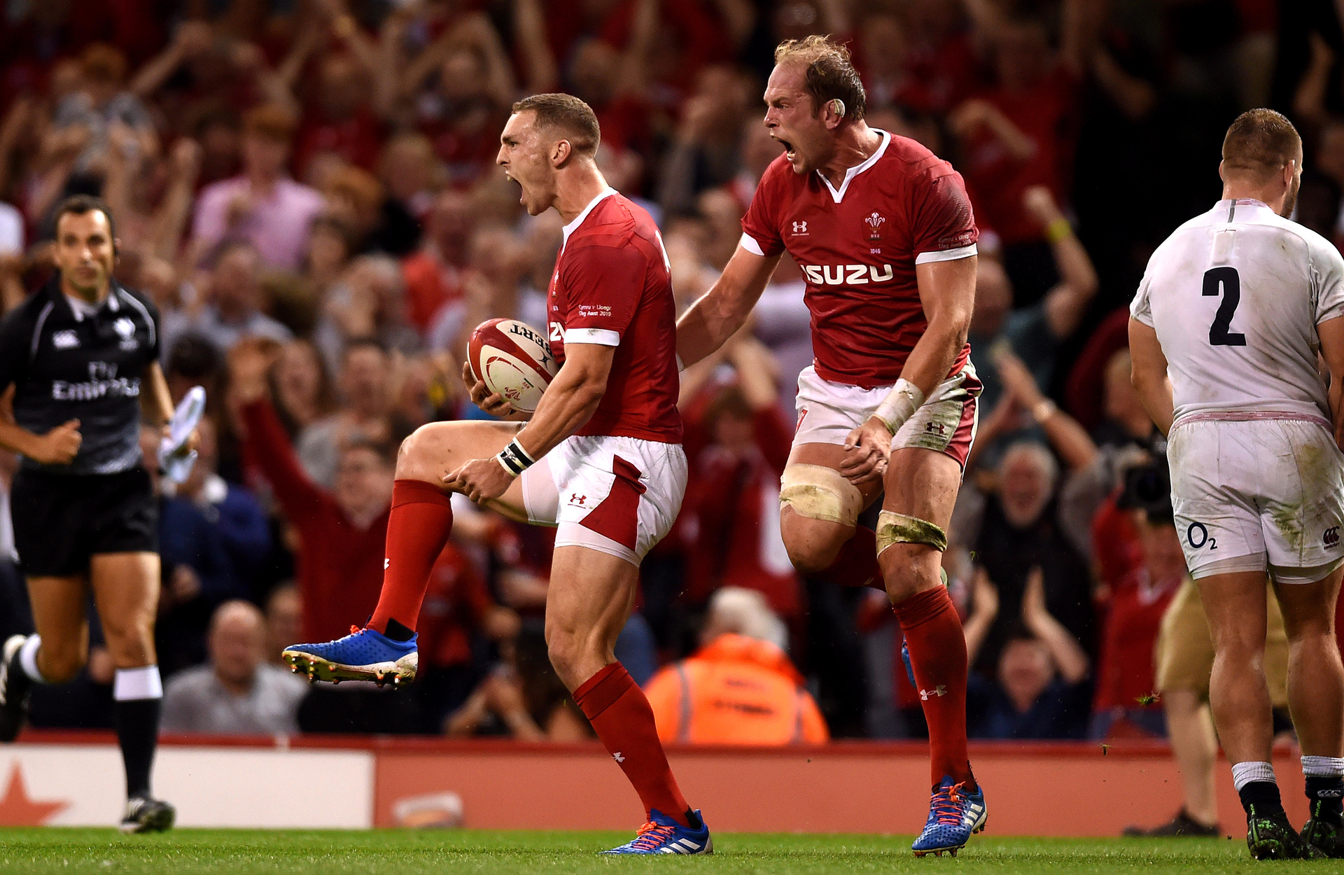 World Rugby move to stop quick penalties before temporary replacements after Wales v England confusion