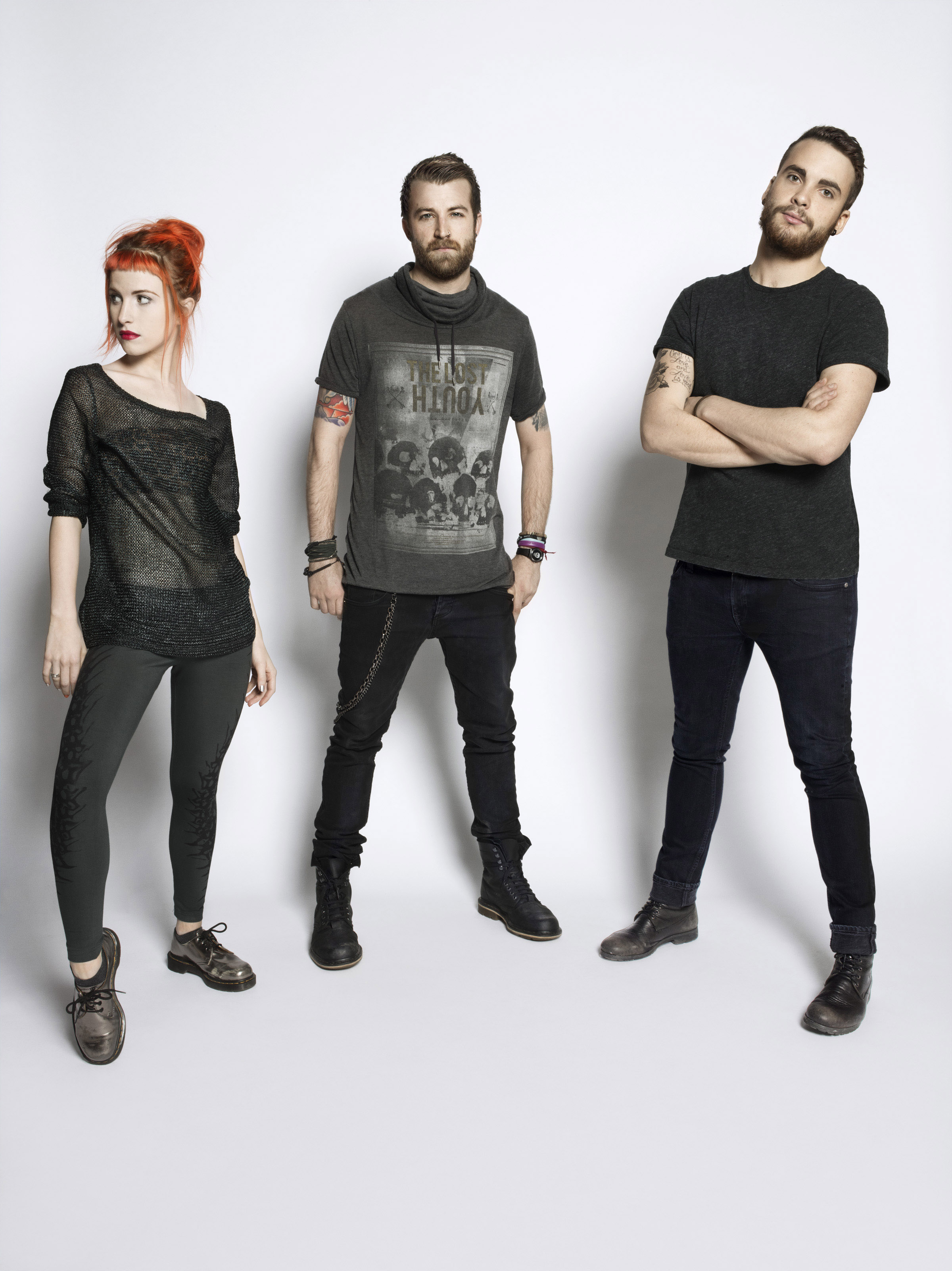 Concert review: Paramore, Vector Arena - NZ Herald