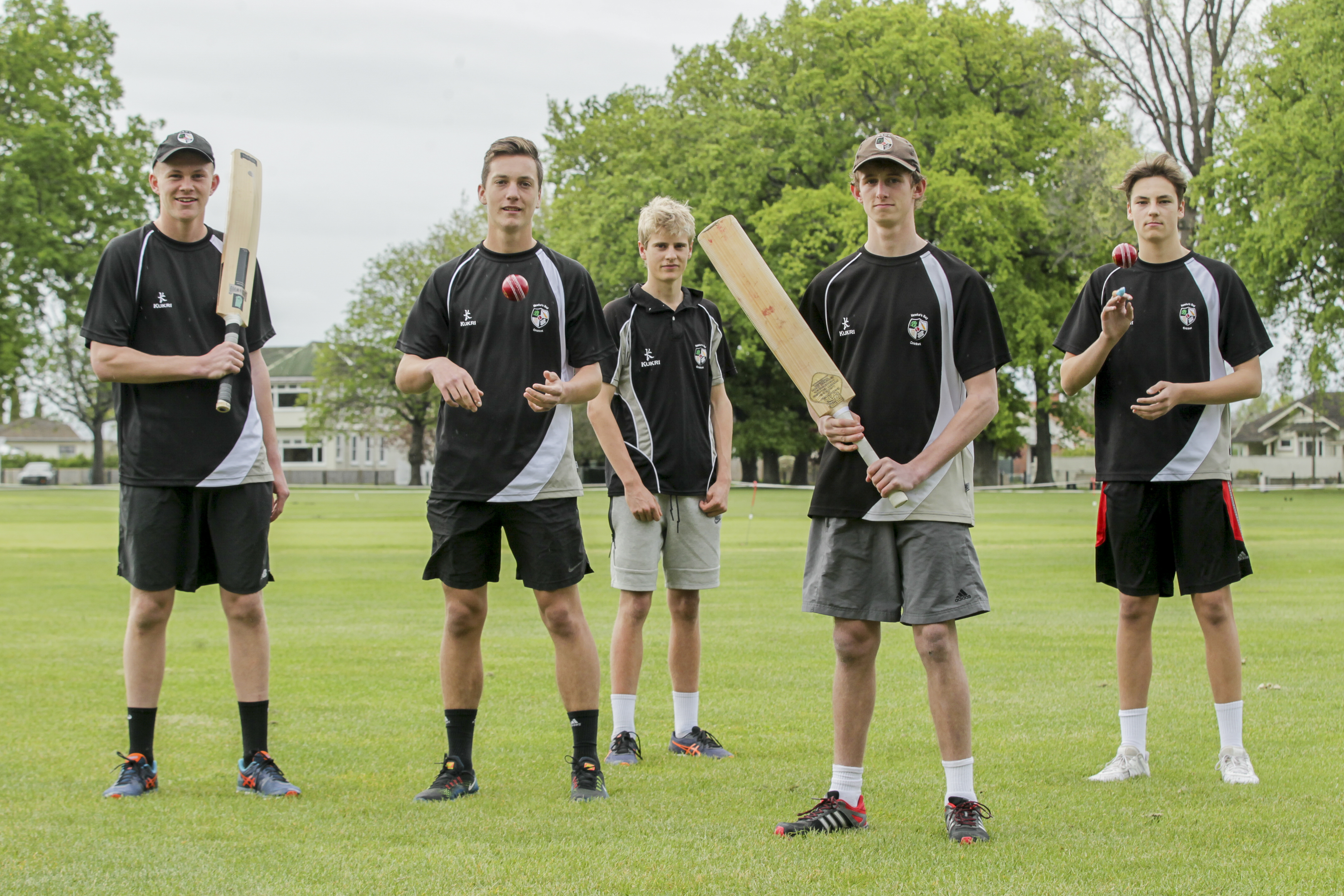 Cricket: HB Academy richer for Poverty Bay's T20 withdrawal