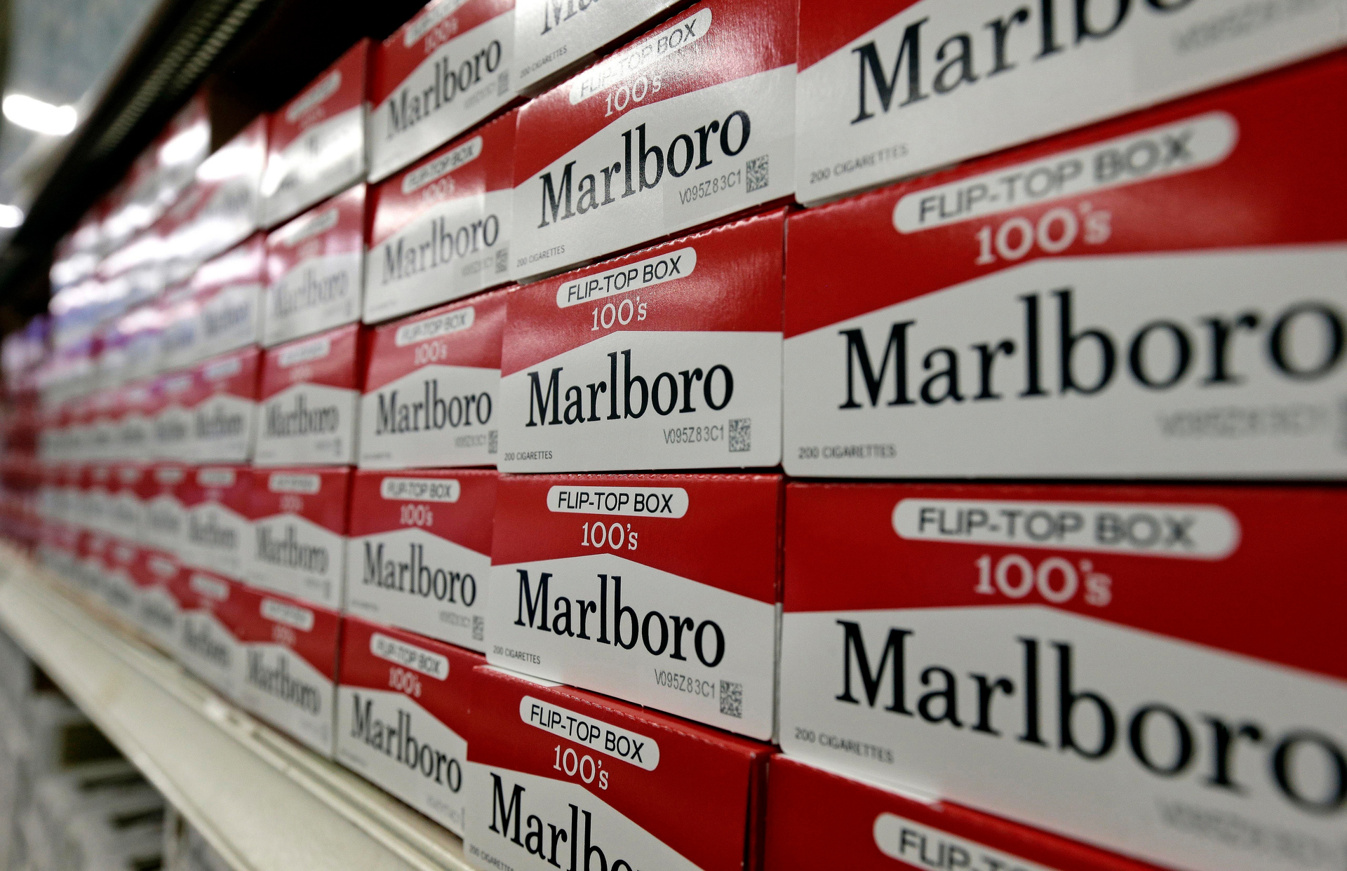 Philip Morris, Altria deal seen as public health 'nightmare'