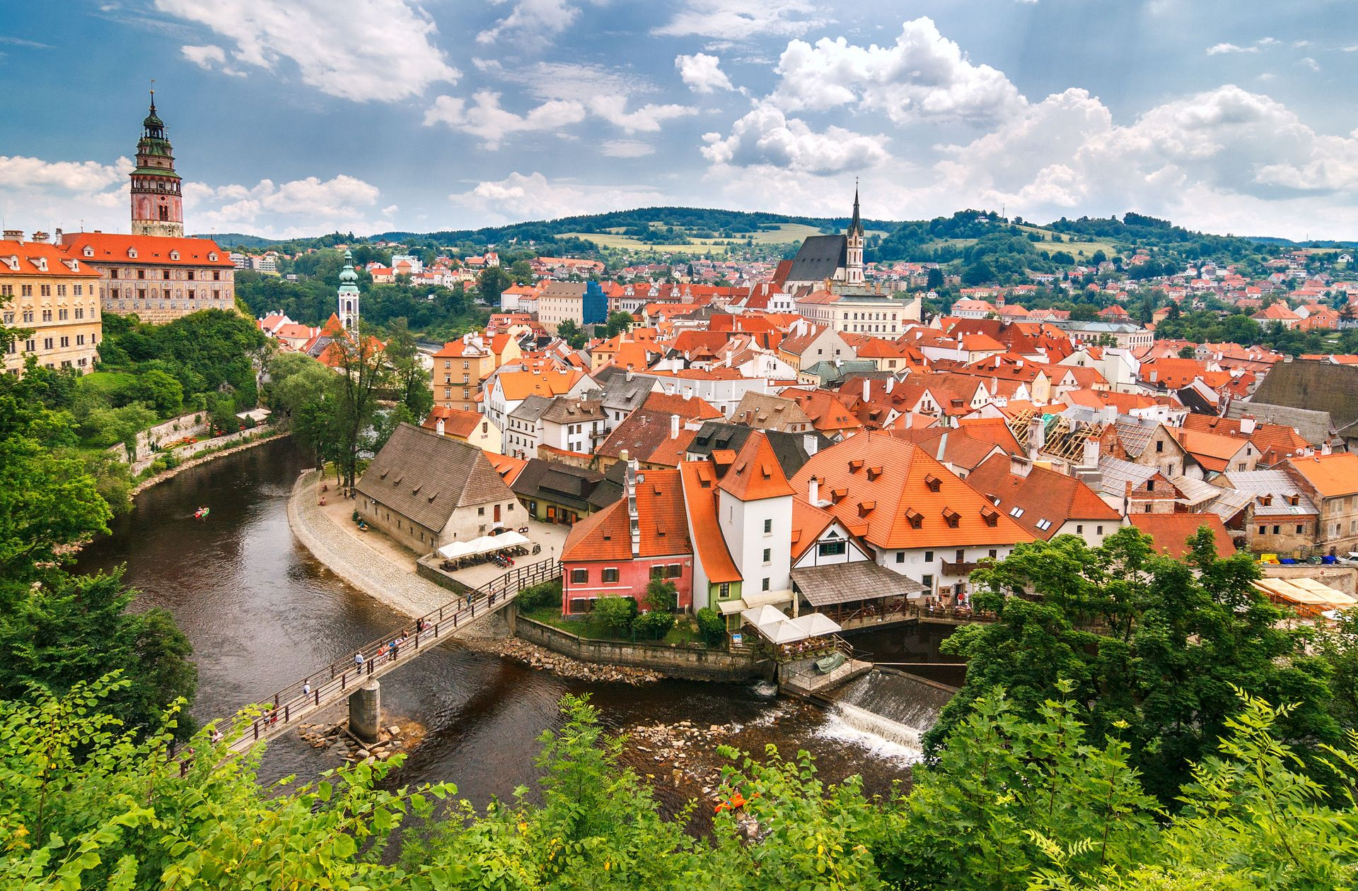Medieval magic: The best day trip to take from Prague