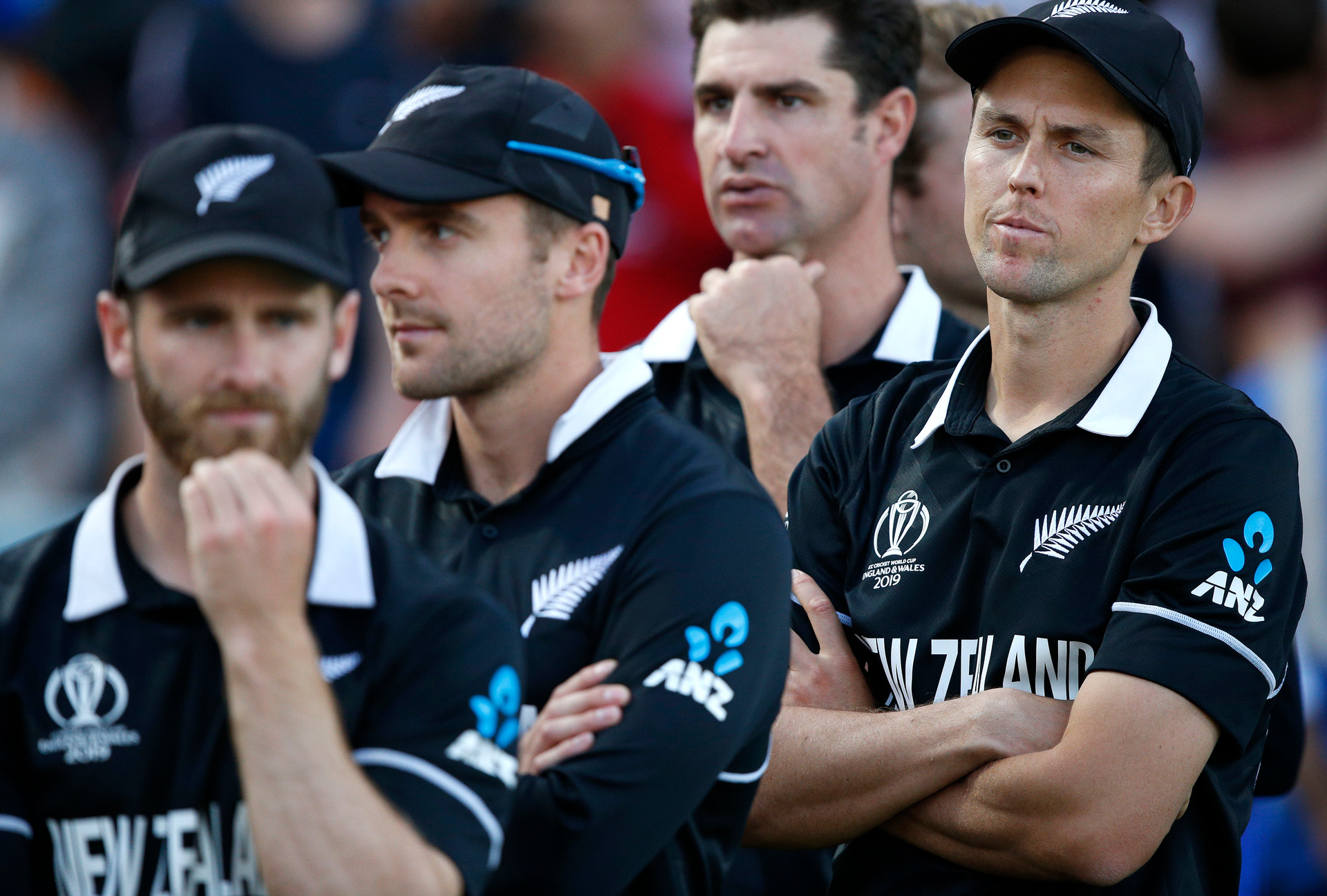 Cricket World Cup: Black Caps' pain cushioned by big payday