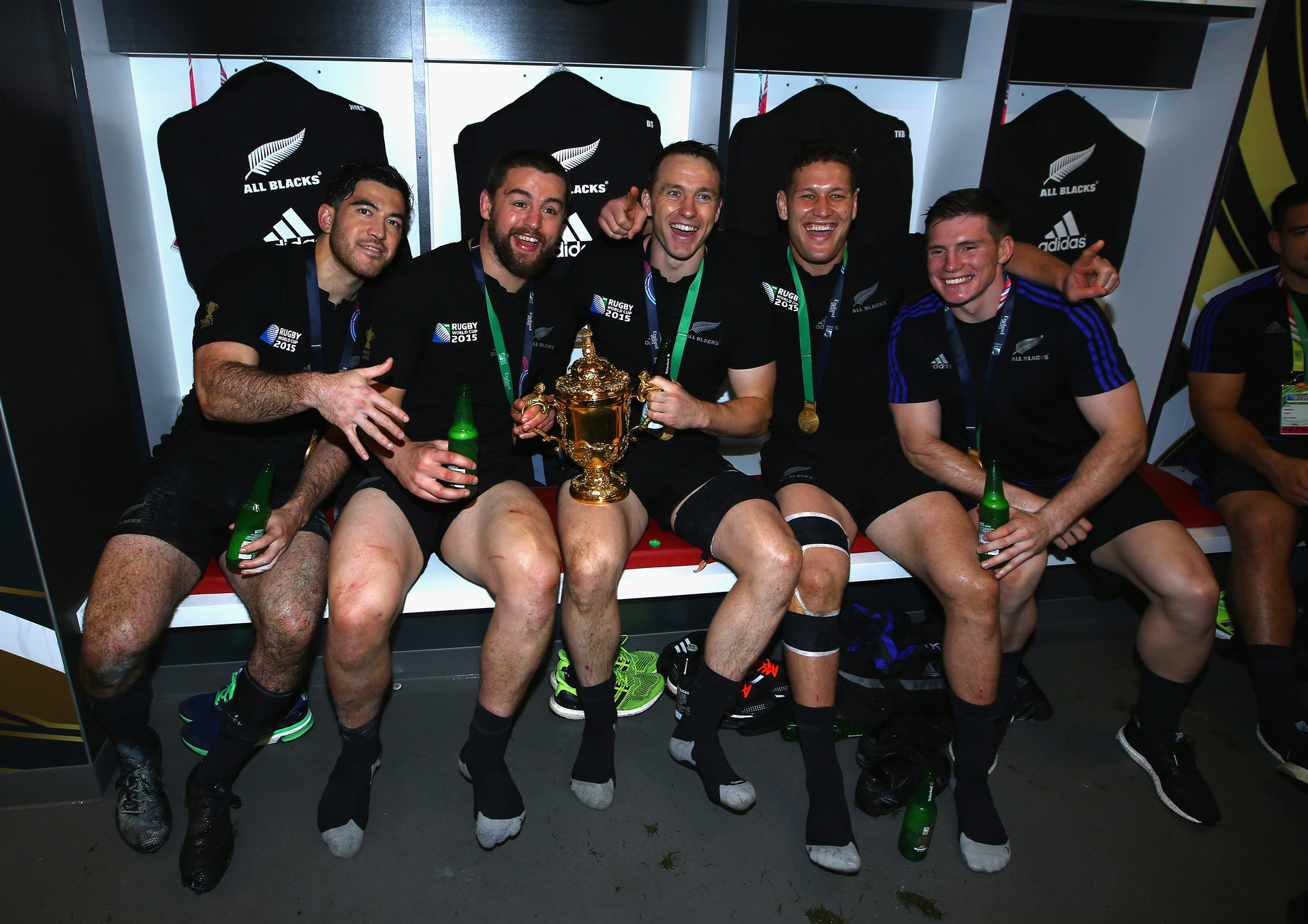 French club set to tear up All Black's contract - before he's even played