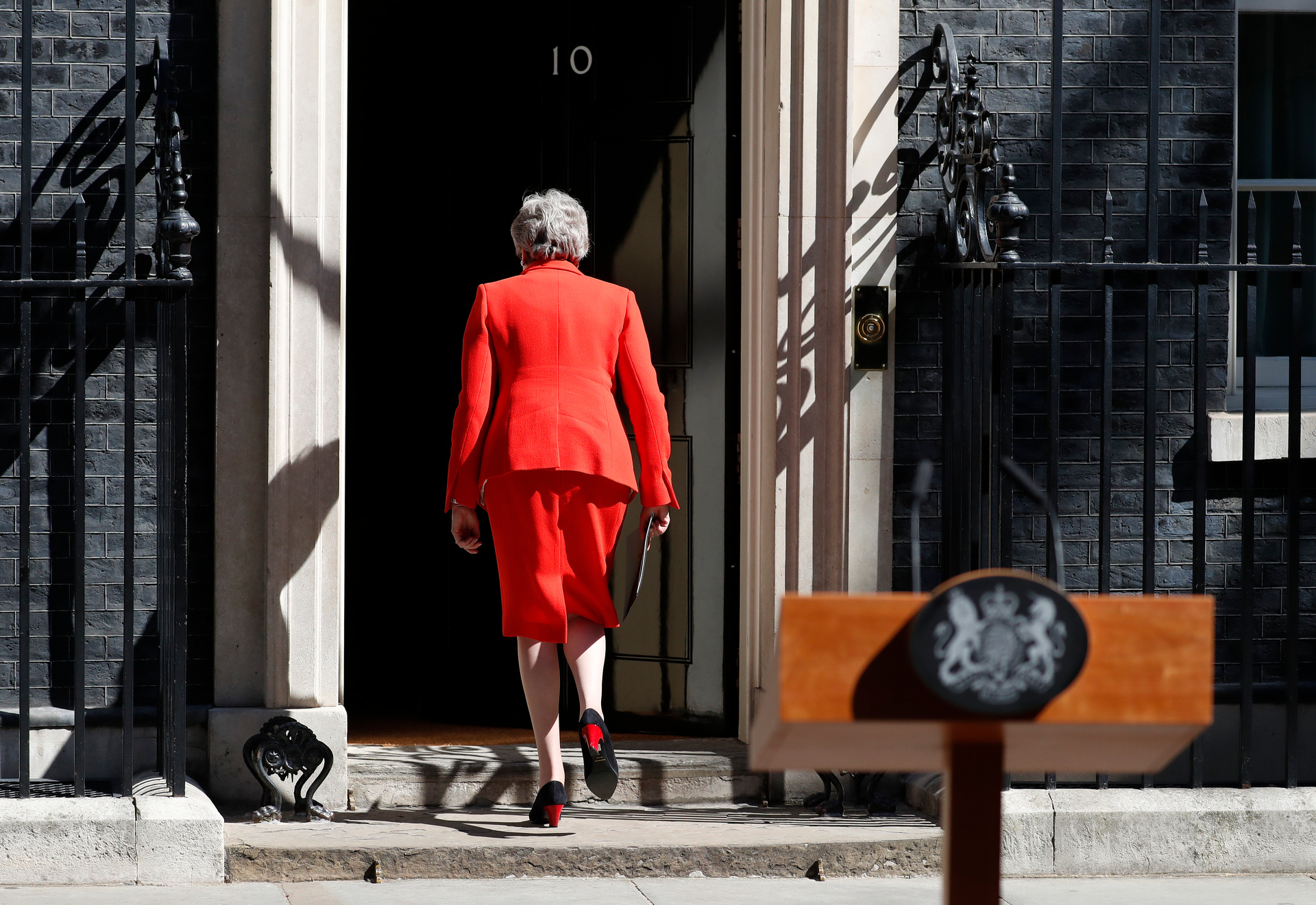 Who will succeed British PM Theresa May? Tory contestants make pitches