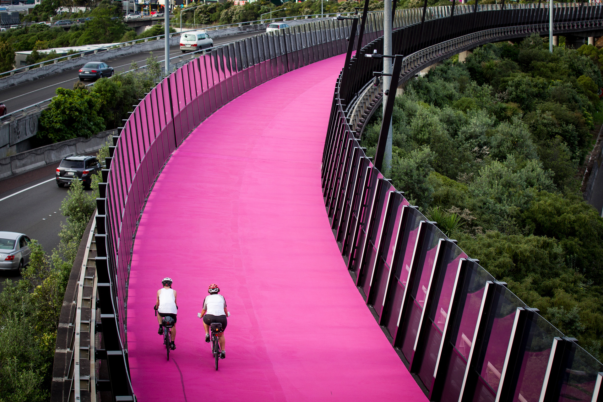 Mike Hosking: Cycleways exposed as the sham they are