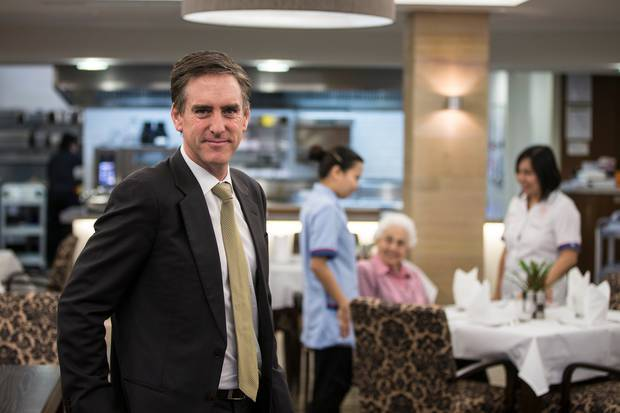Oceania Healthcare stake sold for $301.4 million