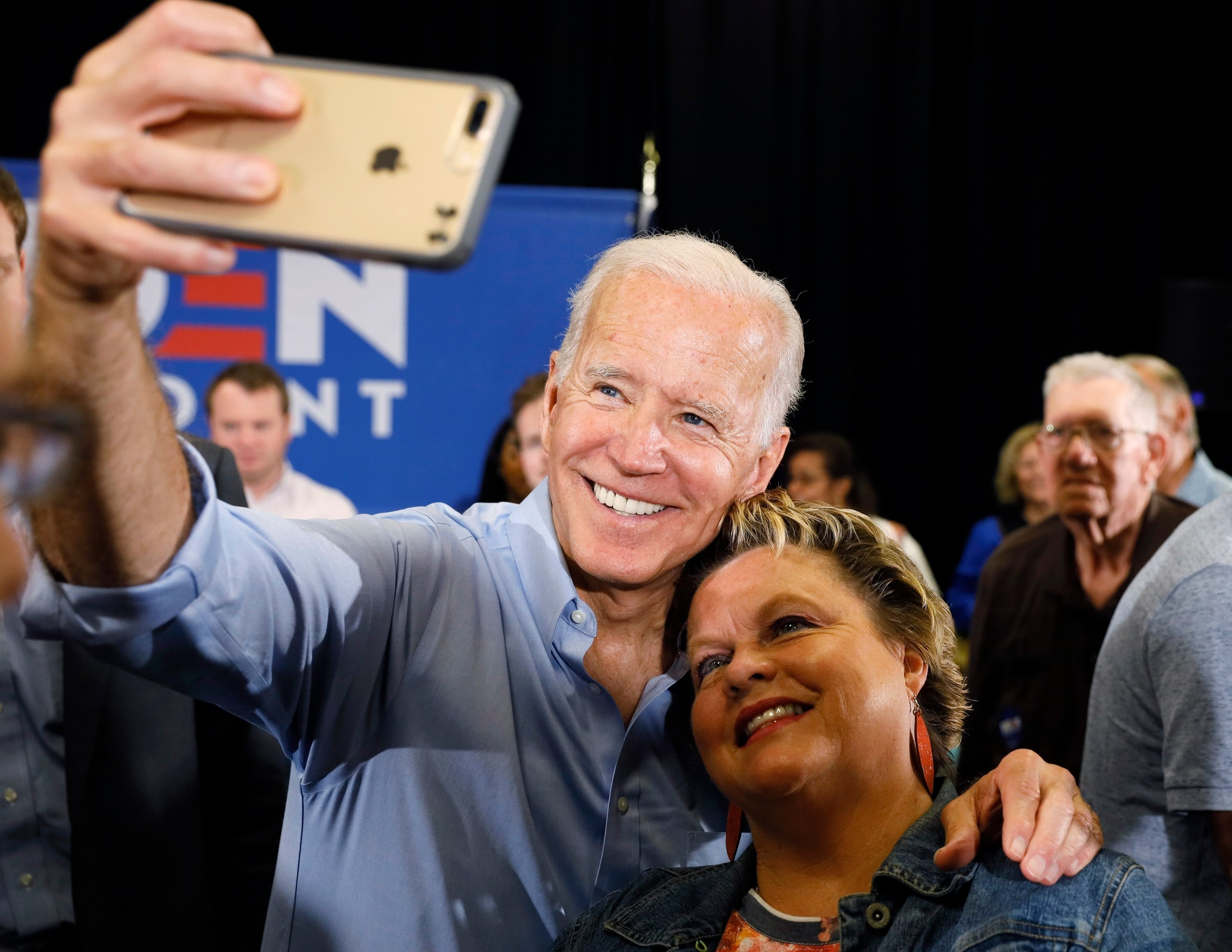 Comment: Joe Biden and the 'electability' delusion
