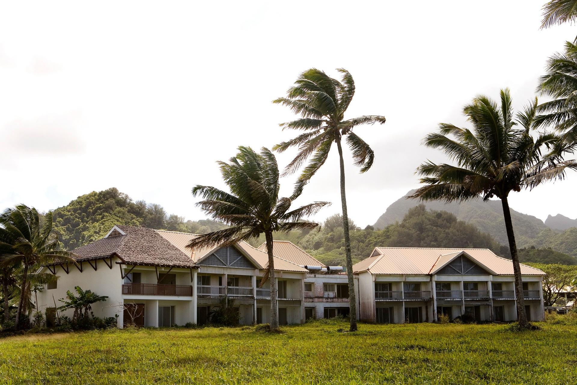 Curse of Vaimaanga: Inside the Cook Islands ghost resort