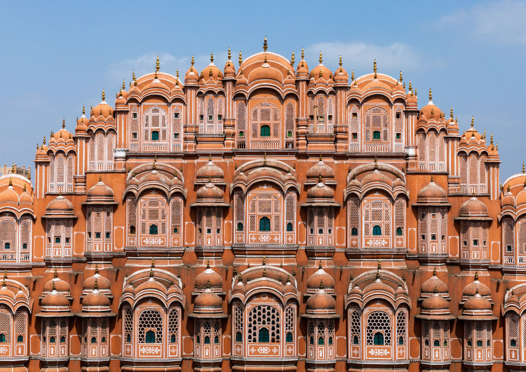 A day in Jaipur, India for $200(ish)
