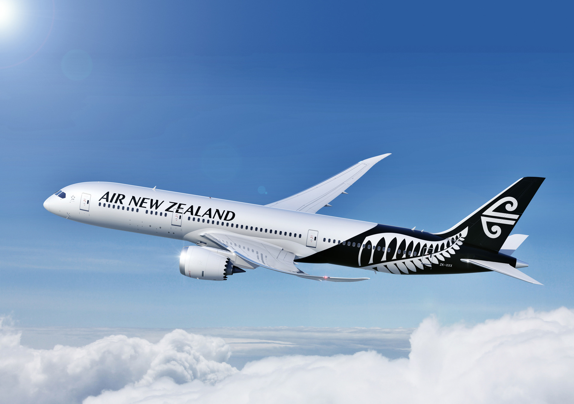 Air NZ flight diverted to Hawaii with 'engineering issue'