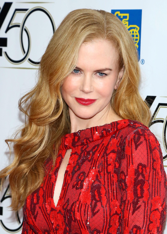 Hacked Nicole Kidman
