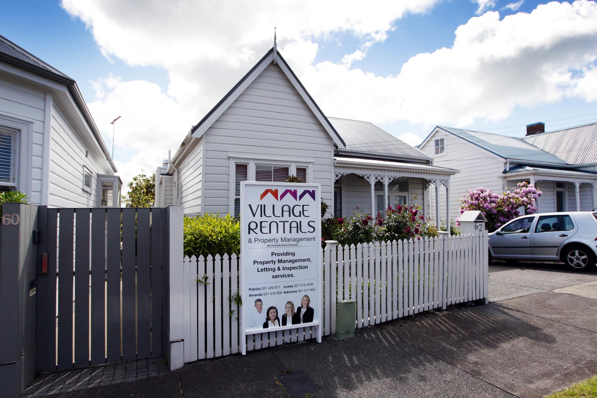 Six factors Kiwi landlords fear the most: new survey