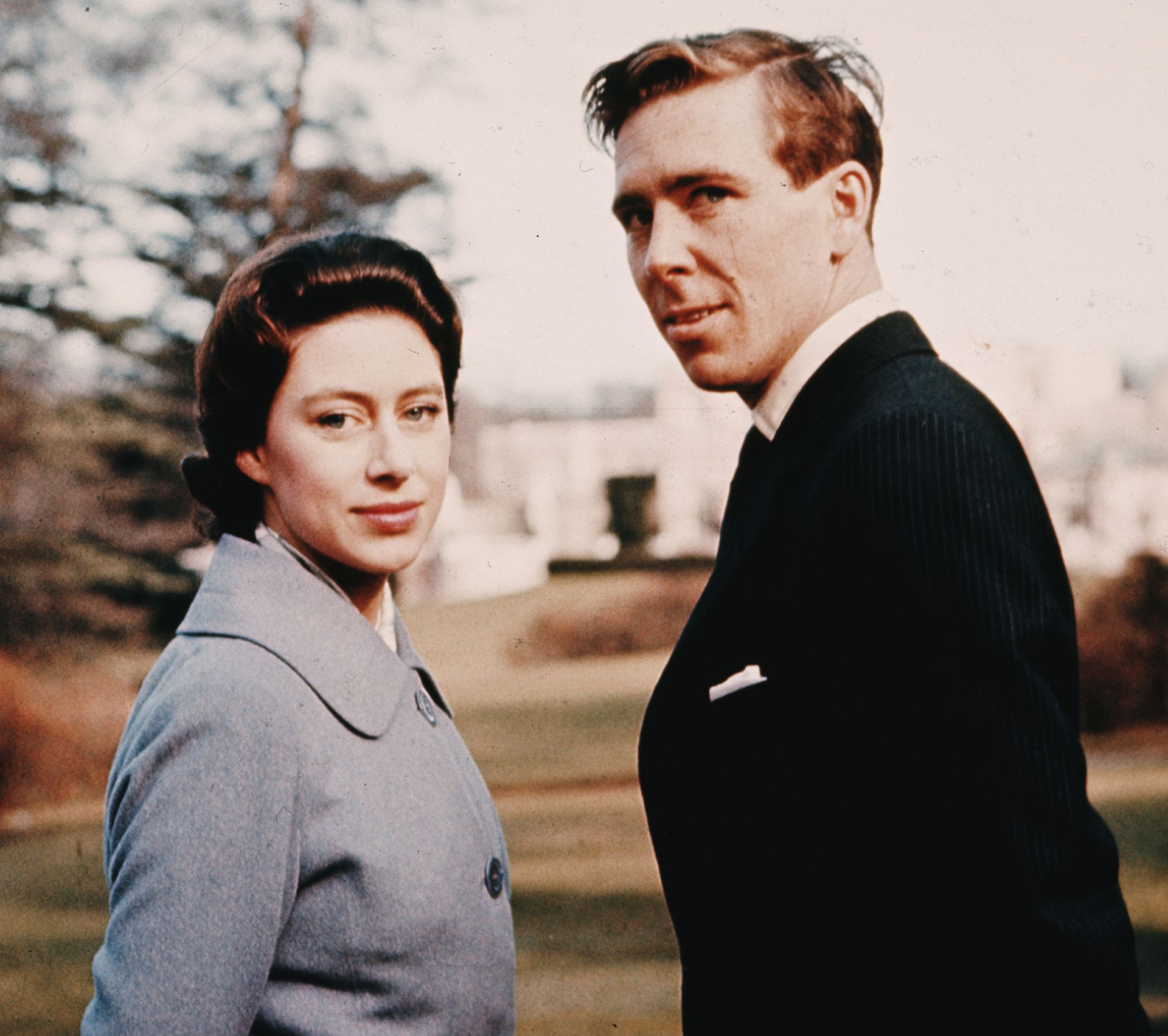 Princess Margaret Wedding.Inside Princess Margaret S Tragic Marriage Nz Herald