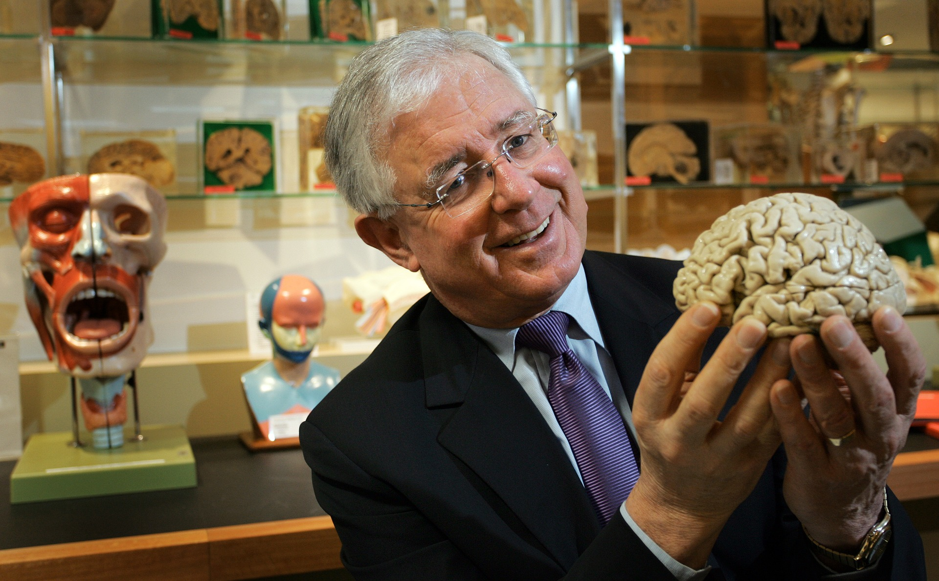 Growing human brain cells gets $16m boost