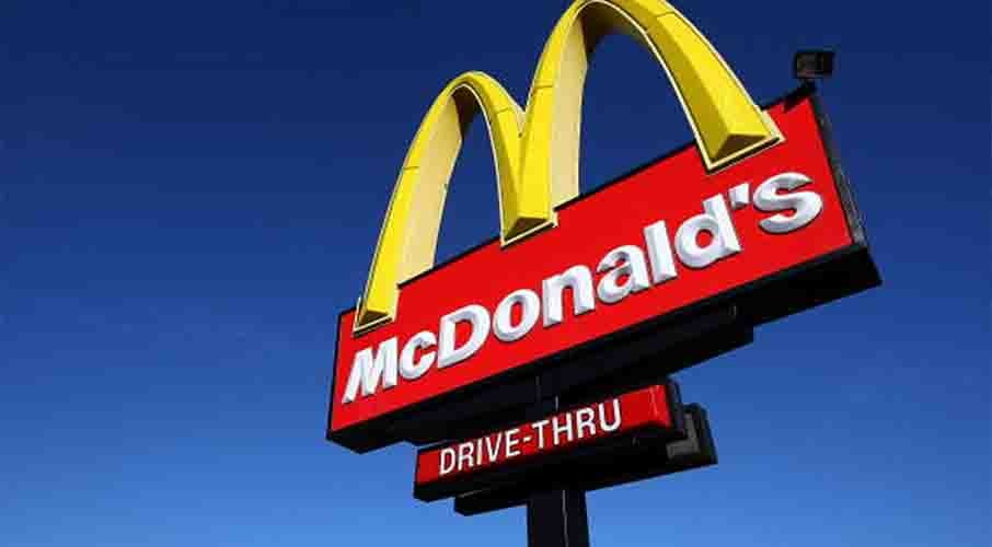 Parents horror as toddler 'sucks on' unwrapped condom found at Perth McDonald's