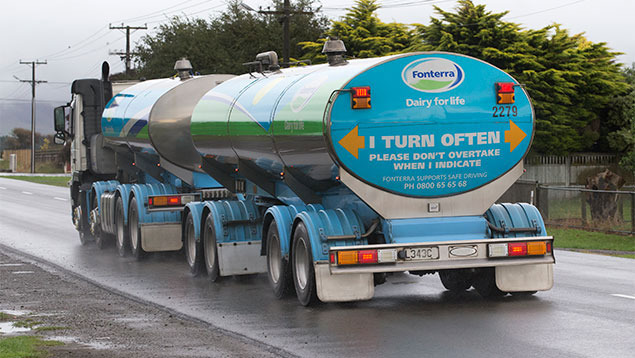 Fonterra price 'strips $225m from farmers'
