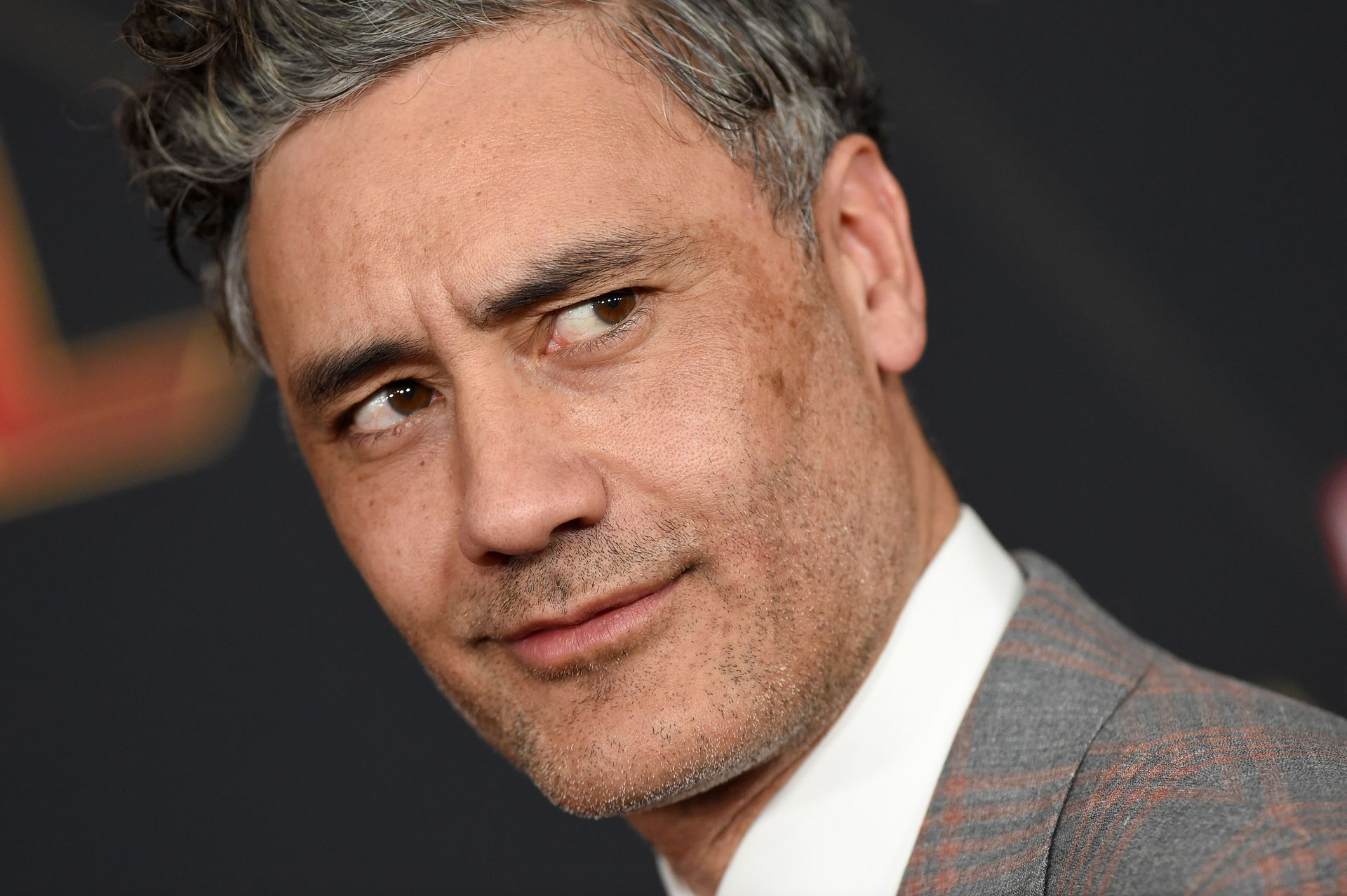 Taika Waititi on TV's What We Do in the Shadows