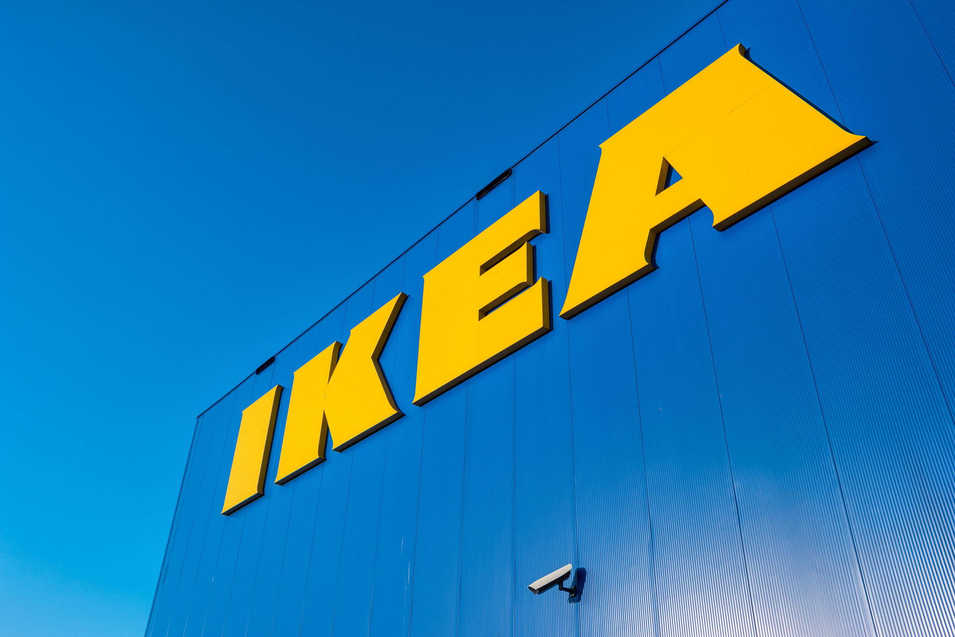 'Biggest mistake in Ikea's history'