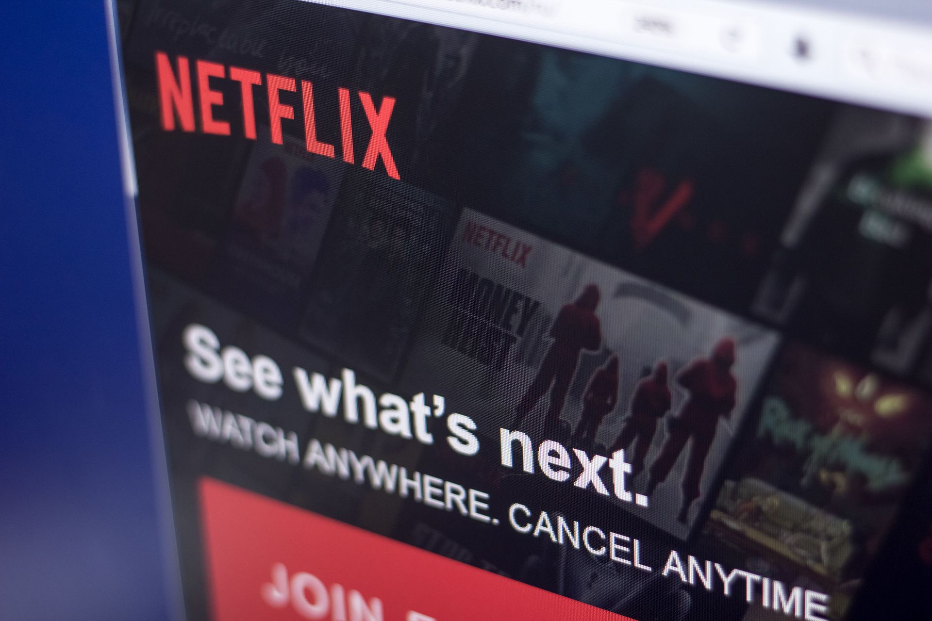 Why your Netflix might stop working